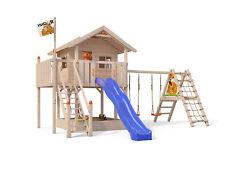 Klettergerüst Winnetou : Spieltürme günstig kaufen ebay