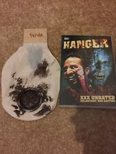 Hanger Colostomy Bag Edition DVD Ryan Nicholson Plotdigger Horror Gore
