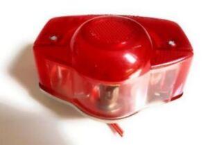 Rear/Tail light for honda C70-90 CD50 CD70 CD90 CD175 CD185 CF50 CF70 MD70 50 90