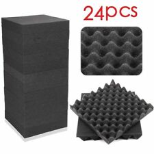 Soundproofing for Studio Wall Music Acoustic Foam Panel Sound Proof Absorption