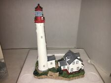 Cape May New Jersey #168 Harbour Lights 1996 with Box