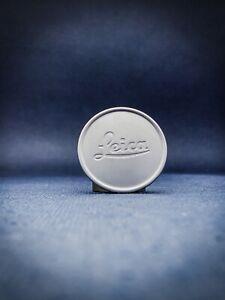 Leitz Leica Genuine A36 36 mm Front Lens Cap Push on - Elmar / Hektor / Summaron