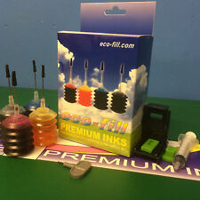 INK Cartridge REFILL KIT HP Officejet 2620 2622 2624 2626 4630 4632 4634 4636