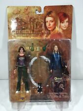 """Buffy The Vampire Willow & Tara """"Together Forever"""" Figure Set Action Figures"""