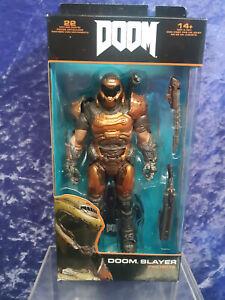 Mcfarlane Toys Doom Eternal MIB Doom Slayer Phobos