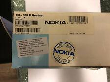 Nokia headset BH-500