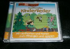 die 30 Besten tratitionellen Kinderlieder