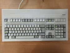 Philips P2815 103 - Keyboard PS/2 AZERTY, rubber domes, made in West Germany