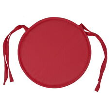 US Round Garden Chair Cushion Pad ONLY Outdoor Stool Patio Dining Seat Pad NG200