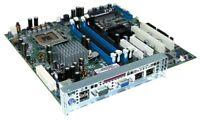 Carte Mère ASUS P5MT-M S.775 DDR2 Pcie PCI SATA II