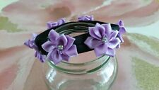 ballet bun ring hair accessory  for dance or costume wear