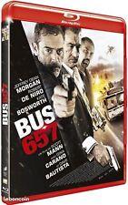Blu Ray Bus 657 Robert De Niro  NEUF