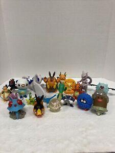 pokemon random toy lot