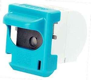 Rapid Heftklammer-kassette 5020 , 5025e 2x 1.500 Klammern