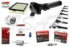 Tune Up Kit 2003-2004 Mercury Grand Marquis 4.6L Heavy Duty Ignition Coil DG508