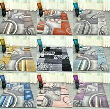 Modern Living Room Rugs Runners Mats Carpet Hallway Bedroom Cheapest Online UK