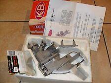 Vintage K&B 11CC (.67) Outboard Engine No: 5101 NEW