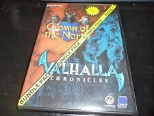 Crown of the North & Valhalla Chronicles     pc game