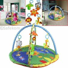 Girls Mat 2 Years and Up Baby Playmats
