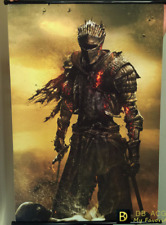 60*90cm Anime Home Decor Dark Souls So Cool A Poster Wall Murals Scroll Painting