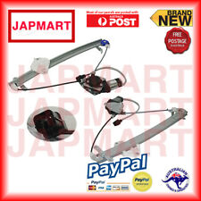 SUBARU FORESTER SH WINDOW REGULATOR RIGHT HAND SIDE FRONT R70-RIW-TFBS