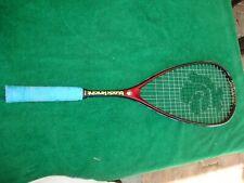 "Black Knight 8110 Super Lite Classic Squash Racket Racquet ""NICE"""