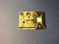2017 TOPPS TRIBUTE BUSTER POSEY BASEBALL CARD - # 113/192 - GIANTS!