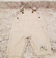 Baby Boy ~ Size 3 Months ~ Walt Disney Collection Overalls