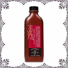 (1) Bath & Body Works Aromatherapy LOVE - JASMINE SANDALWOOD Nourishing Body Oil