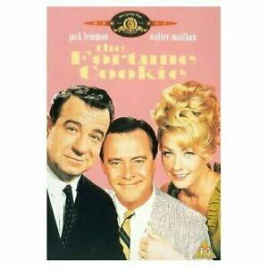 DVD Der Glückspilz - Jack Lemmon / Walter Matthau - Mit deutschem Originalton!!!