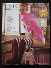 Victoria's Secret catalog Fall Fashion 2008 Behati Prinsloo Irina Shayk Kerr HOT