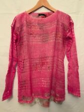 Avant Toi Women's Cashmere Sweater - New With Tags - Size Small
