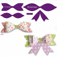 Cutting dies Big Bowknot Frame for Scrapbooking and Paper Crafts Embossing DIY