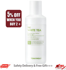 [Tony Moly] White Tea Brightening Lotion 130m Korea-Beauty-