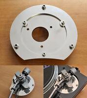 Jelco 750 950 850 550 350 250 Stainless Armboard Technics SL-1200 MK2 G GR GAE