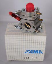 GENUINE OEM  Zama C1U-W19 Carburetor Poulan LE Featherlite NonClutch