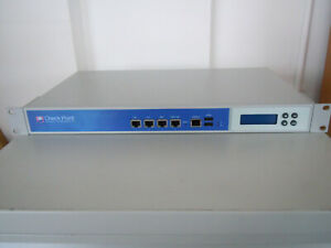 Check Point U-10 Security Appliance Enterprise Firewall Gateway
