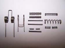 Stainless Steel Lower Receiver Spring & Pin Kit 13 Piece(Lower Parts Kit)