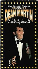 The Best of The Dean Martin Celebrity Roasts (VHS)