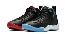 Jordan Jumpman Pro Black Red Blue CK0009-001 Basketball Shoes Men's Multi Sizes