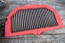 BMC Air filter LIKE K&N GSXR600 01 02 03  suzuki gixxer (may fit gsxr 750) #P10