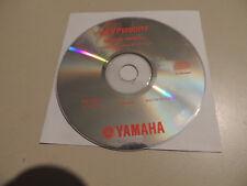 YAMAHA YFM 90 RY Raptor 2009 MANUEL D 'ATELIER SHOP MANUAL manuel atelier