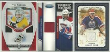 2011/12 CERTIFIED P K SUBBAN FABRIC OF THE GAME JERSEY 278/399