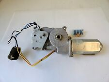 Schiebedachmotor Motor Schiebedach T2408010, Opel Calibra A