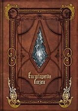 Encyclopaedia Eorzea -The World of FINAL FANTASY XIV-