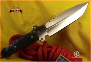 Custom Knife,knives handmade knife by: Daniel M. Certo RELENTLESS KNIVES USA