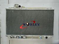 New Aluminum Radiator for Toyota Supra JZA80 Turbo 1993-1998 Automatic & Manual