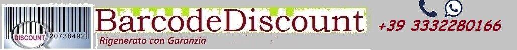Barcode Discount per Partite IVA