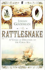 Rattlesnake by Jordan Goodman (Paperback) New Book