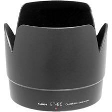 Canon Et-86 Lens Hood for EF 70 200mm F2.8l Is USM